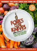 Forks over Knives 1st Edition 9781615190454 1615190457
