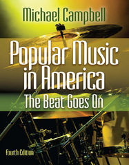 Popular Music in America 4th edition 9780840029768 0840029764