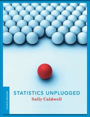 Statistics Unplugged 4th Edition 9780840029430 0840029438
