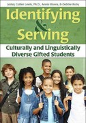 Identifying and Serving Culturally and Linguistically Diverse Gifted Students 1st Edition 9781593639433 1593639430