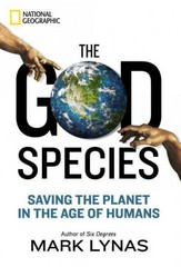 The God Species 1st Edition 9781426208911 142620891X