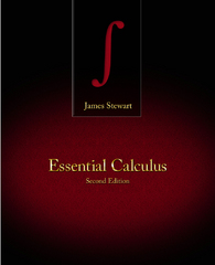 Essential Calculus 2nd edition 9781133112297 1133112293