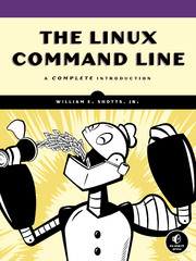The Linux Command Line 1st Edition 9781593273897 1593273894