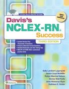 Davis's NCLEX-RN Success 3rd Edition 9780803621640 0803621647