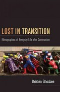 Lost in Transition 1st Edition 9780822351023 0822351021