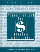 Financial Aid for African Americans 2012-2014 1st Edition 9781588412171 1588412172