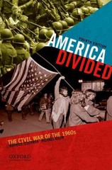 America Divided 4th Edition 9780199765065 0199765065
