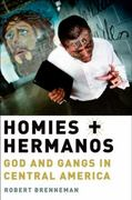 Homies and Hermanos 1st Edition 9780199753901 0199753903