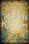 From Elvish to Klingon 1st Edition 9780192807090 0192807099