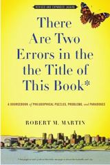There Are Two Errors in the the Title of This Book 3rd Edition 9781554810536 1554810531