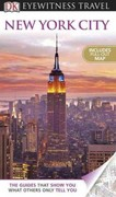 DK Eyewitness Travel Guide: New York City 0 9780756684082 0756684080