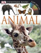 DK Eyewitness Books: Animal 1st Edition 9780756690656 075669065X