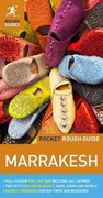 Pocket Rough Guide Marrakesh 0 9781405383547 1405383542
