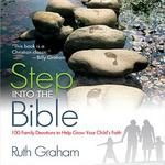 Step into the Bible 0 9780310714101 0310714109
