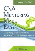 CNA Mentoring Made Easy 2nd edition 9781133710189 1133710182