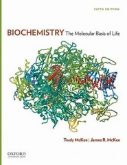 Biochemistry 5th Edition 9780199730841 0199730849