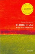 Terrorism: A Very Short Introduction 2nd Edition 9780191641565 0191641561