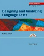 Designing and Analyzing Language Tests 1st Edition 9780194422970 0194422976