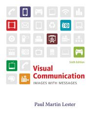 Visual Communication 6th Edition 9781133308645 1133308643