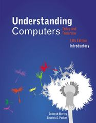 Understanding Computers 14th edition 9781133190257 1133190251