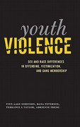 Youth Violence 1st Edition 9781439900727 1439900728