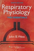Respiratory Physiology 9th Edition 9781609136406 1609136403