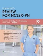 Lippincott Review for NCLEX-PN 9th Edition 9781451116625 1451116624