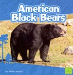 American Black Bears 1st Edition 9781429671835 1429671831