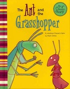 The Ant and the Grasshopper 0 9781404865051 1404865055