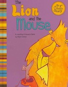 The Lion and the Mouse 0 9781404865259 140486525X