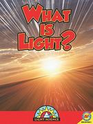 What Is Light? 0 9781616908386 1616908386