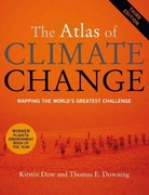 The Atlas of Climate Change 3rd Edition 9780520268234 0520268237