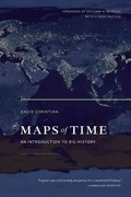 Maps of Time 2nd edition 9780520271449 0520271440