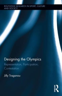 Designing the Olympics 1st Edition 9781317226369 1317226364