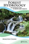 Forest Hydrology 3rd Edition 9781466586673 1466586672
