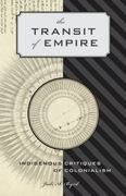The Transit of Empire 1st Edition 9780816676415 0816676410