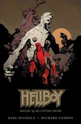 Hellboy: House of The Living Dead 0 9781595827579 1595827579