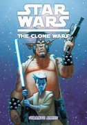 Star Wars The Clone Wars: Strange Allies 0 9781595827661 1595827668