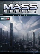 The Art of The Mass Effect Universe 1st Edition 9781595827685 1595827684