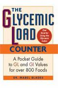 The Glycemic Load Counter 0 9781569756645 1569756643