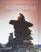Archaeology 0 9780176103064 0176103066