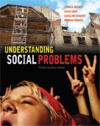 Understanding Social Problems 3rd edition 9780176252175 0176252177