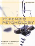Forensic Psychology 0 9780176414429 0176414428