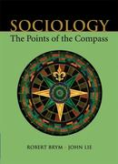 Sociology : The Points of the Compass 0 9780176442392 0176442391