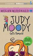 Judy Moody Gets Famous! 0 9781455828197 145582819X
