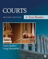 Courts 2nd Edition 9781412997188 1412997186