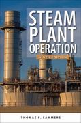 Steam Plant Operation 9th Edition 9th Edition 9780071667968 0071667962