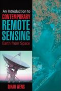 An Introduction to Contemporary Remote Sensing 1st Edition 9780071740111 0071740112