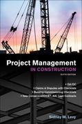 Project Management in Construction, Sixth Edition 6th Edition 9780071753104 0071753109