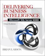 Delivering Business Intelligence with Microsoft SQL Server 2012 3/E 3rd Edition 9780071759380 0071759387